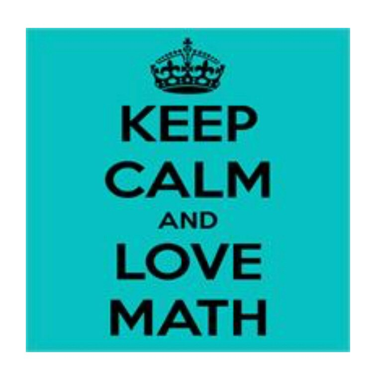 Chemistry math pics and reference material