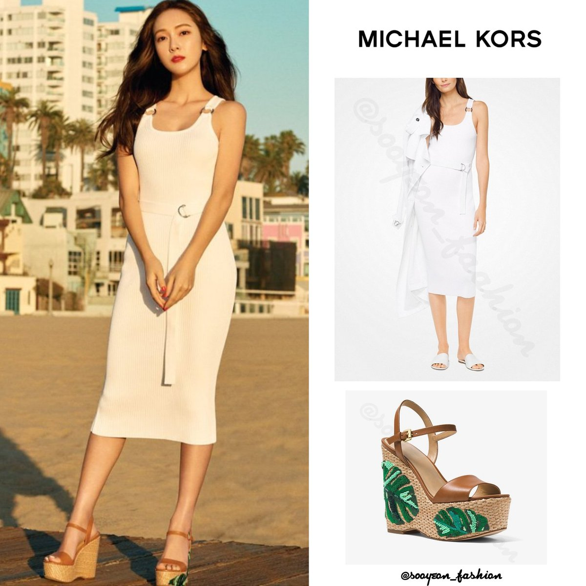 4392a29f4 Fisher Palm Embroidered Wedge, $116,25 https://www.michaelkors.com/fisher- palm-embroidered-wedge/_/R-US_40S8FIMS1L …pic.twitter.com/jahdoynCyR