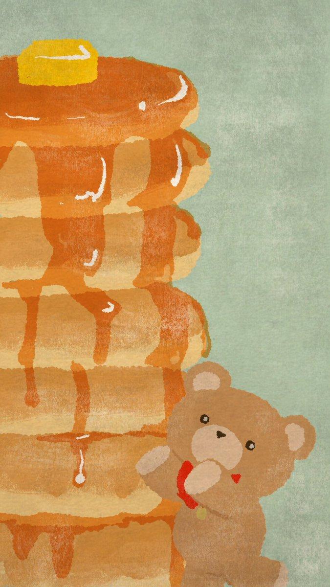 クマのフリー壁紙