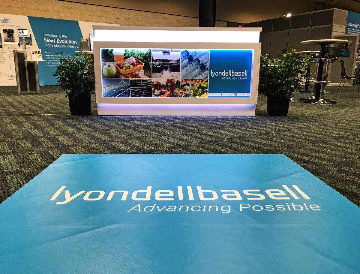 LyondellBasell on Twitter: