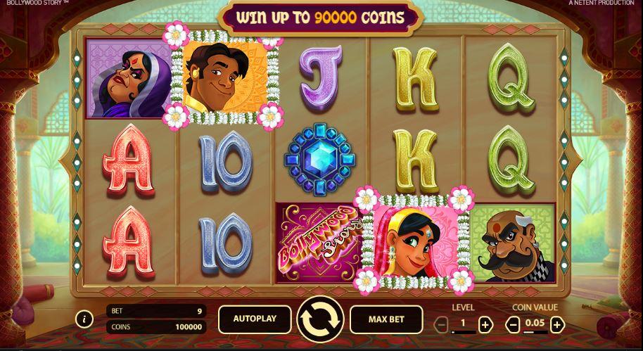 comeon casino review