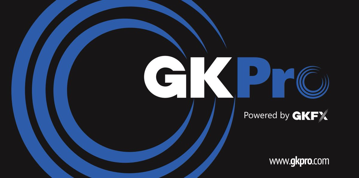 Cuenta GKPro de GKFX