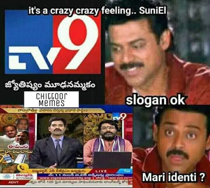 TV9 Telugu on Twitter: