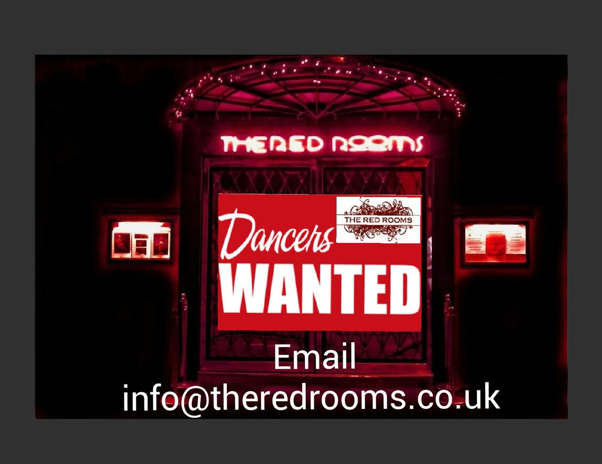 The Red Rooms (@TheRedRooms) | Twitter