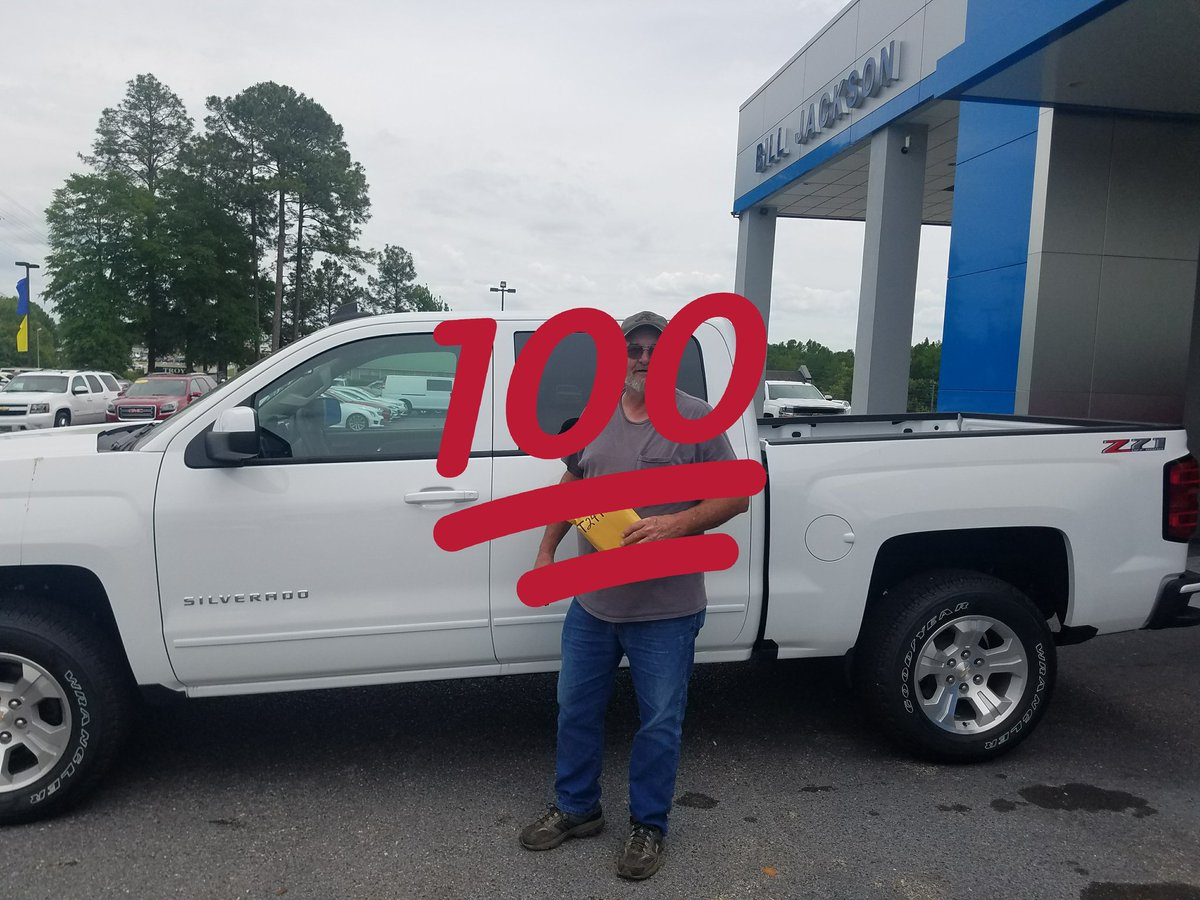 Come See Me For Your Next Automobile Purchase At Bill Jackson Chevrolet In Troy  Al.pic.twitter.com/3jBSOZGHus U2013 At Bill Jackson Cadillac Of Troy