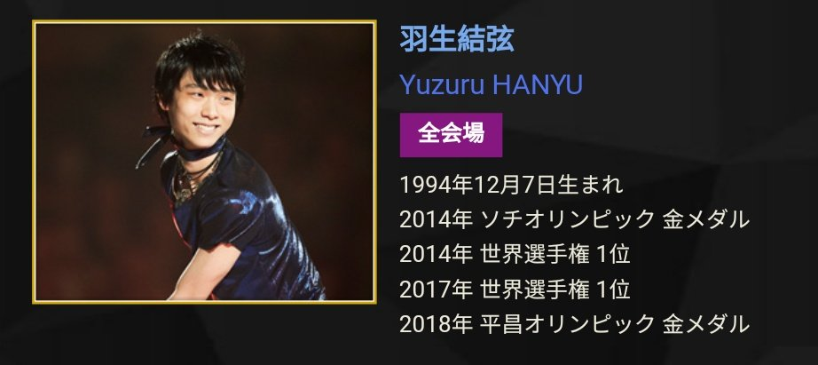 ice show Yuzuru Hanyu