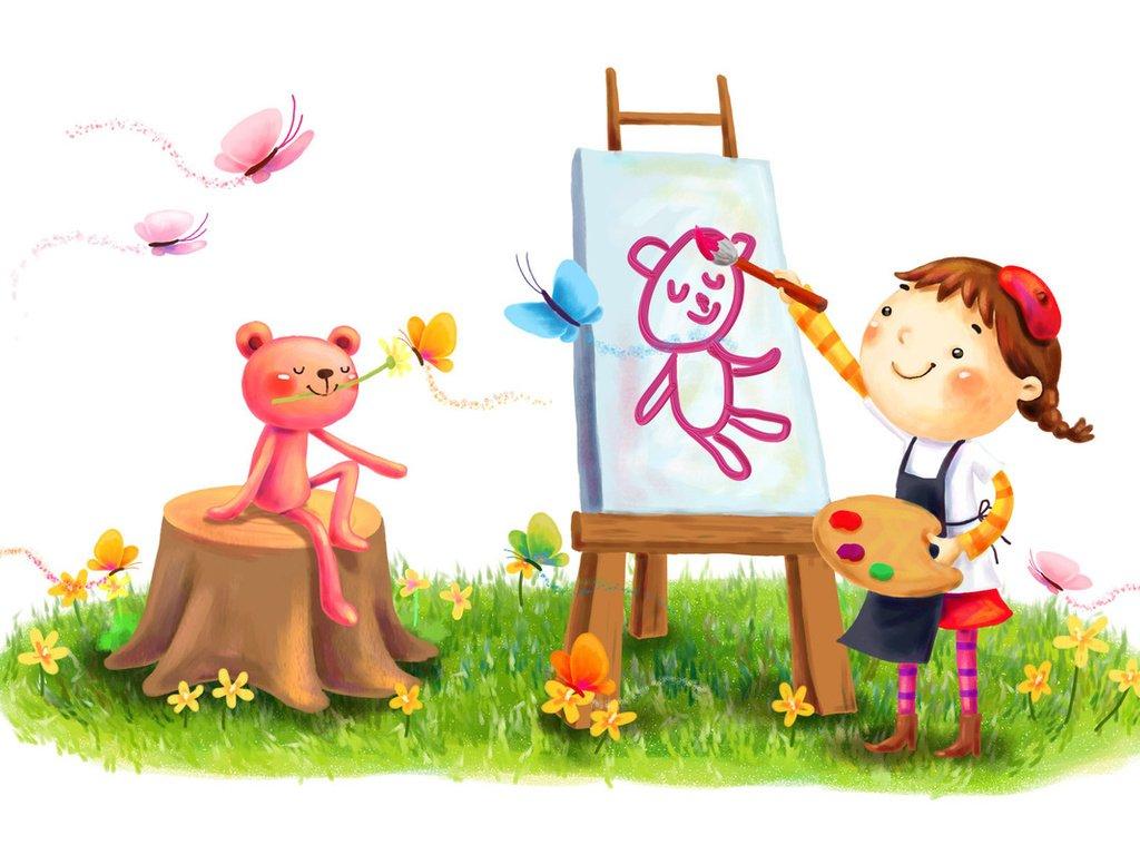 Рисунок картинки для детей