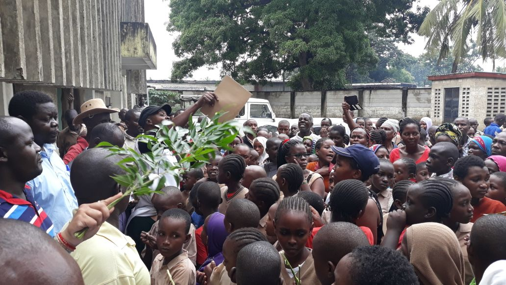 Image result for Changamwe Primary School