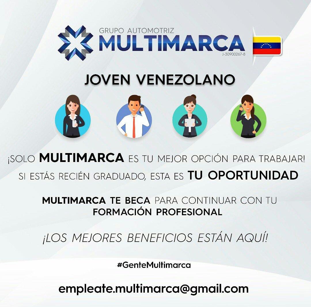 Grupo Multimarca on Twitter: \