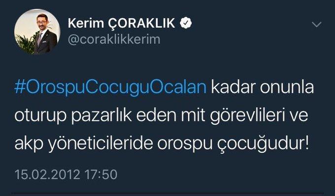 Top Tweets Turkey 09-May-2018