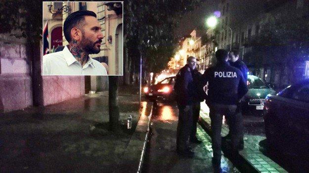 L'aggressione al leader di #ForzaNuova a #Palermo, giudizio immediato per due giovani https://t.co/jVNiEwEl2i