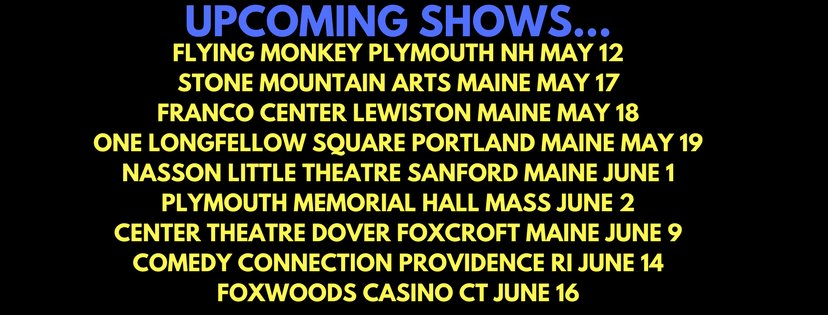 Bob Marley On Twitter Upcoming Shows Flyingmonkeynh