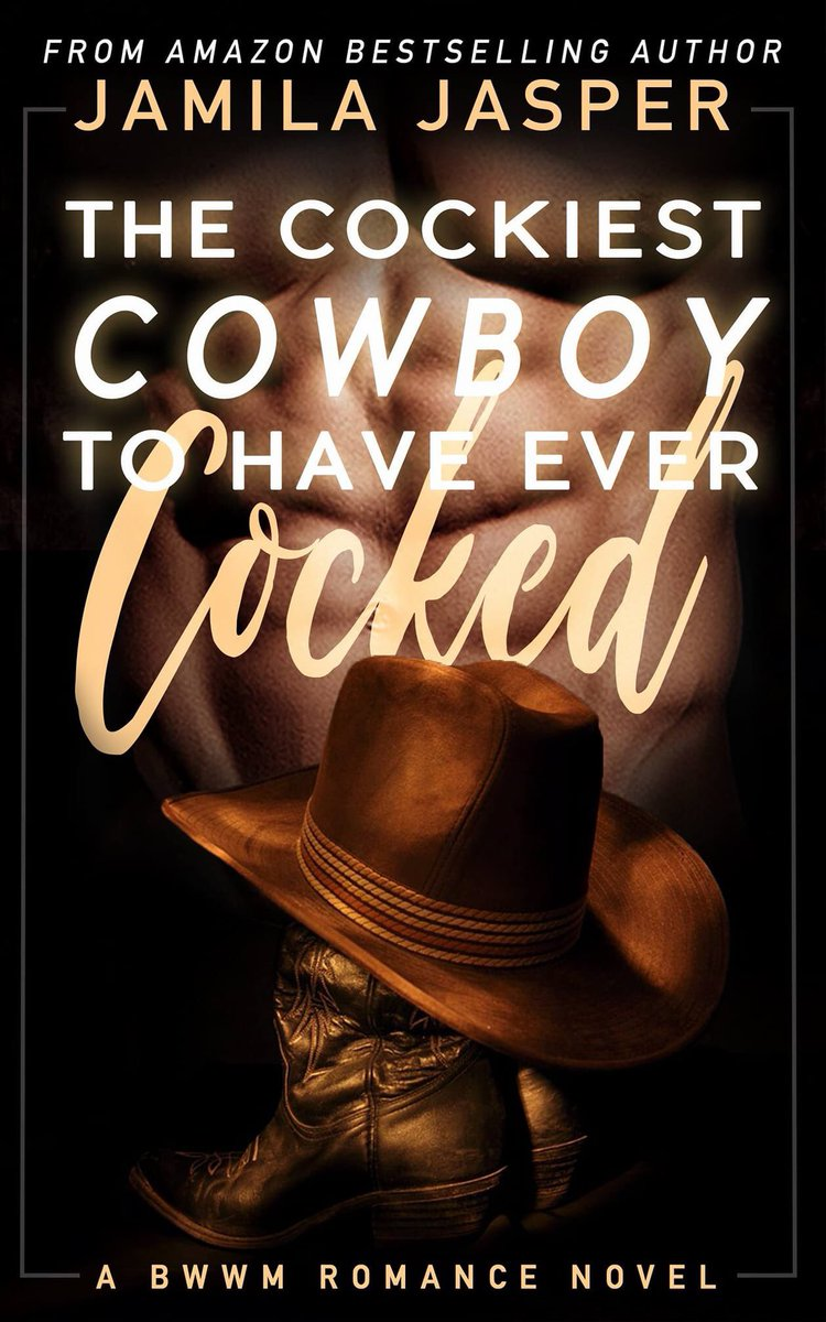 Image result for the cockiest cowboy to have ever cocked