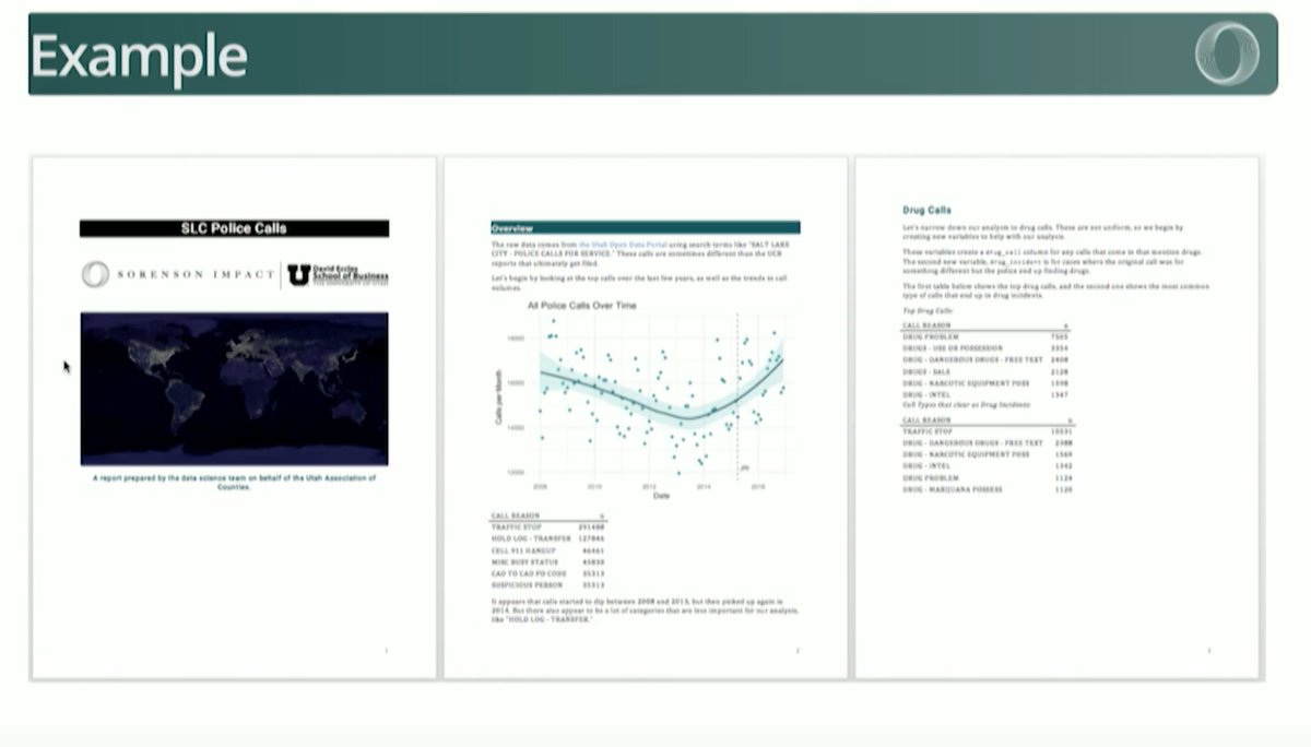 fc81a563825 Check out how R-Notebooks strives to be the best data science notebook.  https   buff.ly 2p6Wq9S  rstudioconfpic.twitter.com y26tC2UAm4