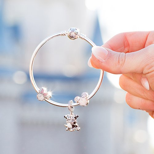 9e58c1305 ... happily ever after with the new Disney 'Dancing Mickey and Minnie'  @PANDORA_NA Jewelry charm! Debuting at Ever After Jewelry Co. & Accessories  TODAY ...