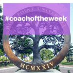 With graduation done and the students all departed, Student Success is now gearing up for the c/o #HPU2022! We are excited to be working with you and can't wait to get to know you. We are going to let you get to know us a little better thru our #coachoftheweek posts. Stay Tuned.