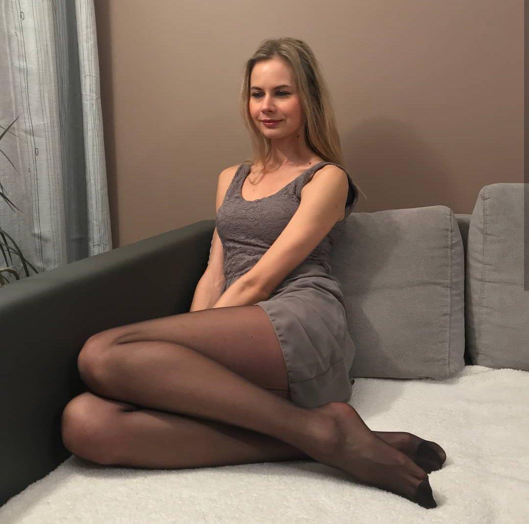 Pantyhose.Girls on Twitter: #polishgirl #kulotlucorap #