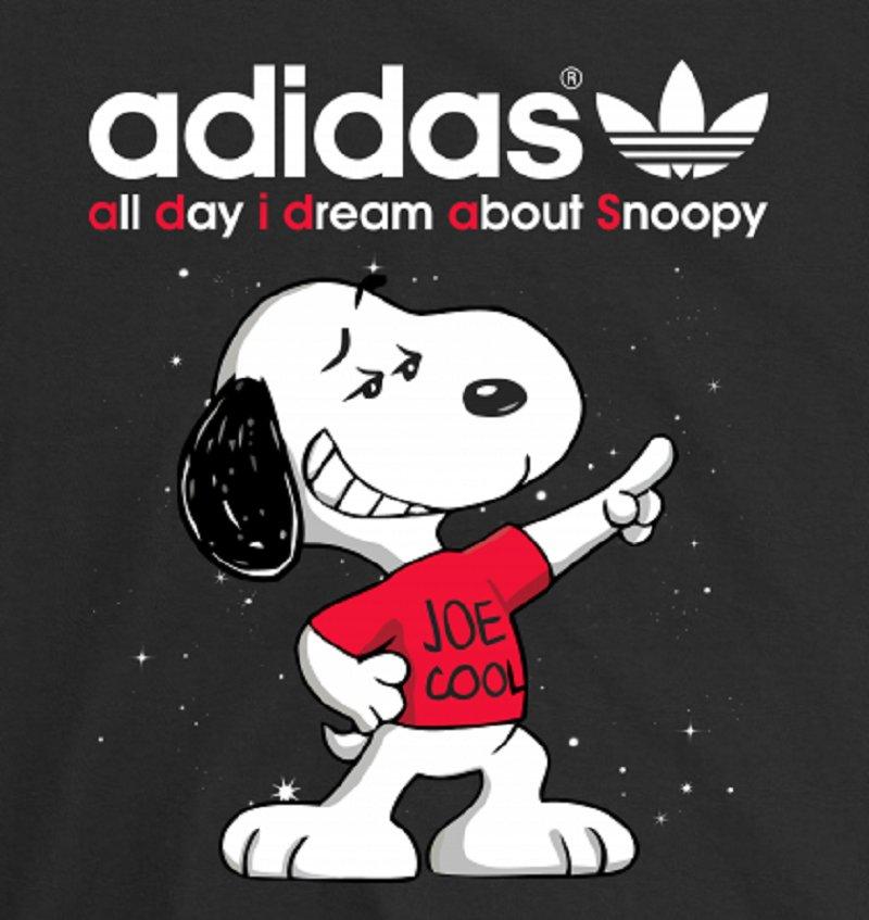 ¿Snoopy hechos en Twitter: