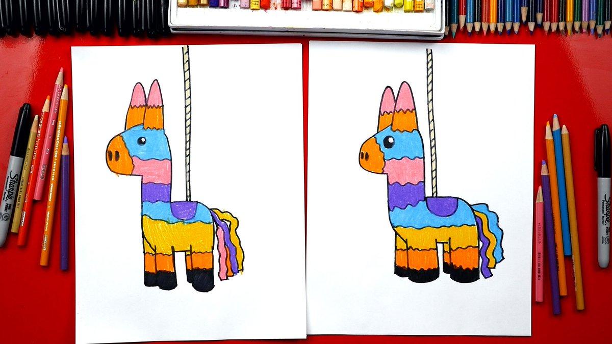 Art For Kids Hub On Twitter We Hope You Had A Wonderful Cinco De Mayo Weekend Https T Co Gfvy9cokpc