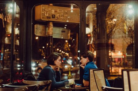 top questions to ask on a first date