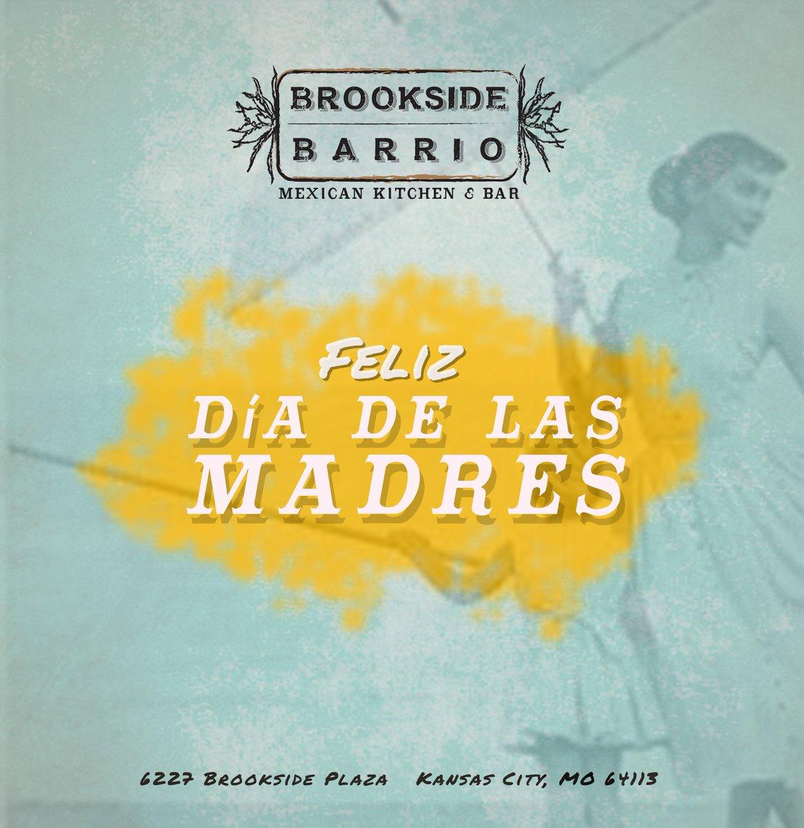 Brookside Barrio on Twitter: \