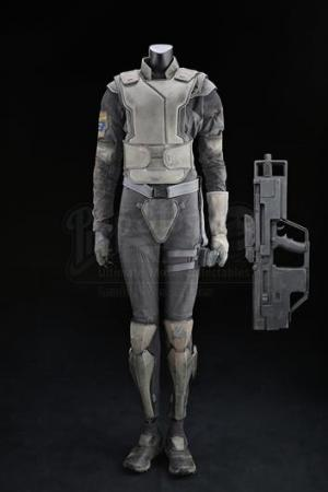 Ghost In The Shell Fans On Twitter Top Winning Bids In The Ghostinshell Propstore Com Auction Https T Co Uusvmc6wzy 1 Hotel Geisha Mask And Costume 24 100 2 Major S Thermoptic Suit 19 600 3 Major S Tactical Uniform