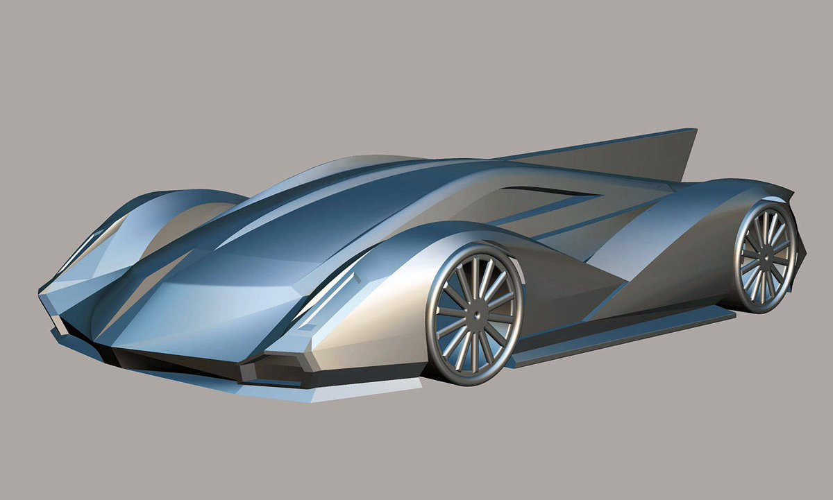 FuturisticVehicle tagged Tweets and Download Twitter MP4 Videos | Twitur