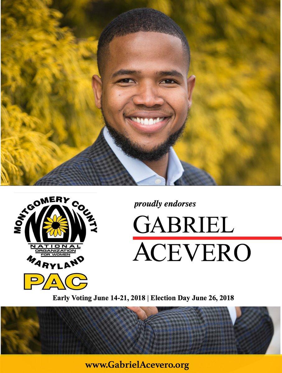 Gabriel Acevero