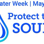 Happy #DrinkingWaterWeek! Thank you to all participants in North America and beyond who are celebrating this important week with us and are working to 'Protect the Source'! #protectthesource #waterquality #sourcewaterprotection https://t.co/XZj57jKZlK