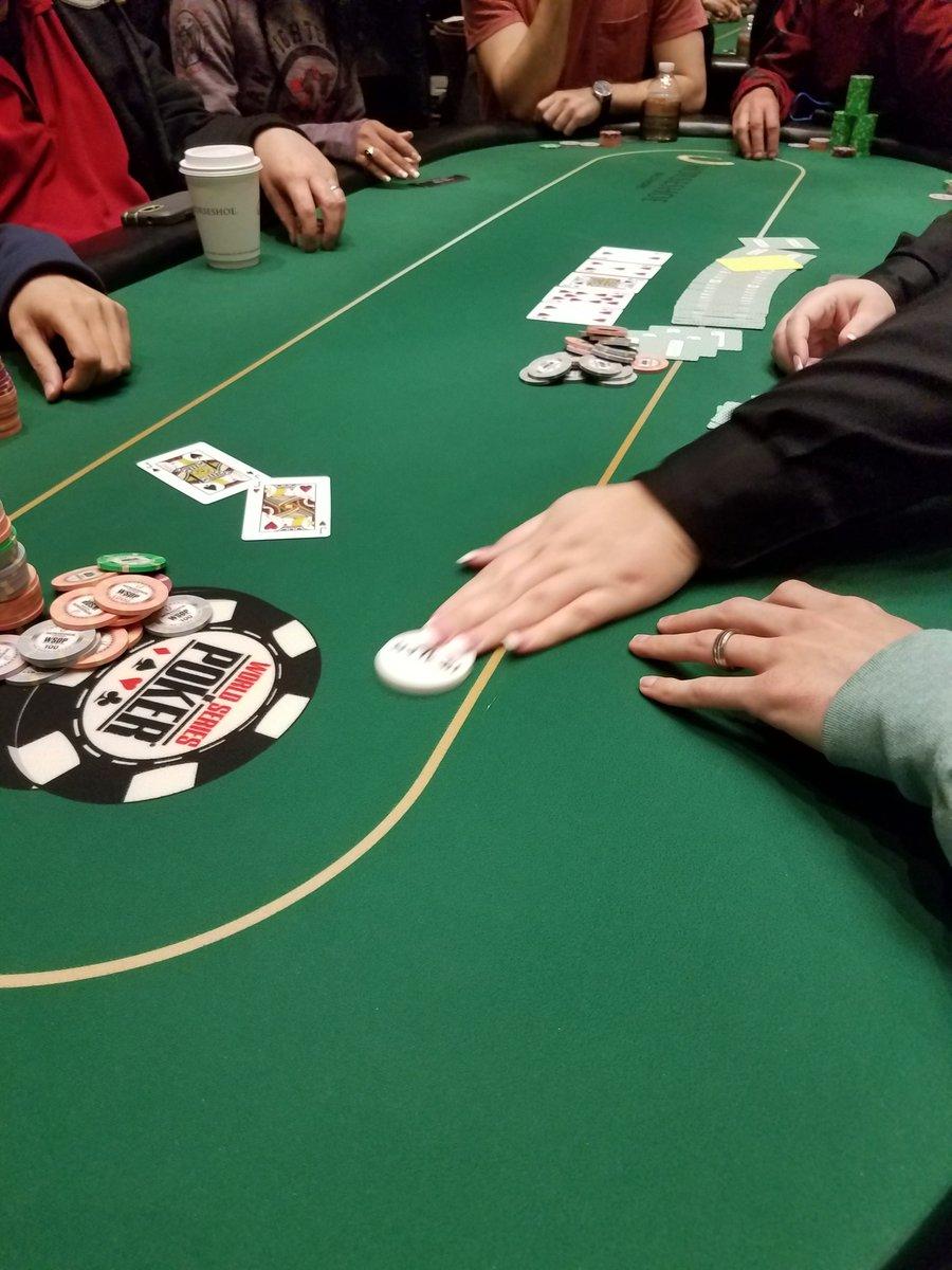 Runner runner poker twitter tournoi poker nord 59