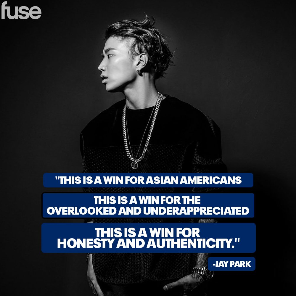 .@JAYBUMAOM on his historic signing to Jay-Z's @RocNation. #MondayMotivation #FutureAsianPacificHistory
