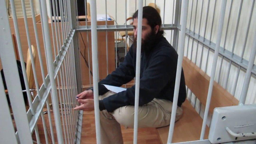 Суд арештував бразильського бойовика Лусваргі на два місяці