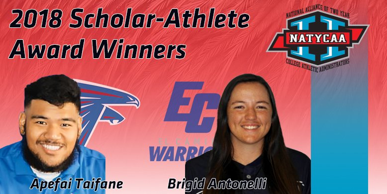 natycaa on twitter correction congratulations to the 2018 scholar