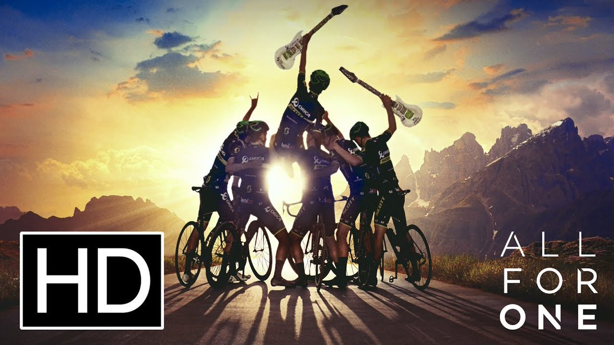 Canadian Cycling Mag on Twitter