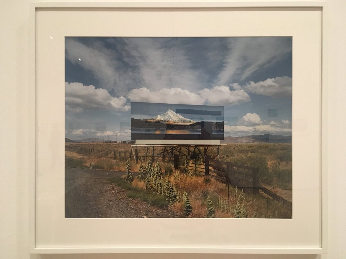 La Fee Culturelle On Twitter Stephen Shore Was A Prominent Figure Of The American New Color Photography Movement With William Eggleston Focusing On The Banal Human Made American Landscape Https T Co Gbsosrkyra