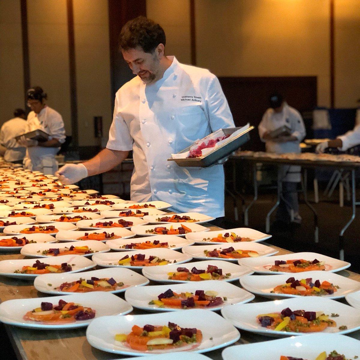Michael Anthony (@chefmikeanthony)   Twitter