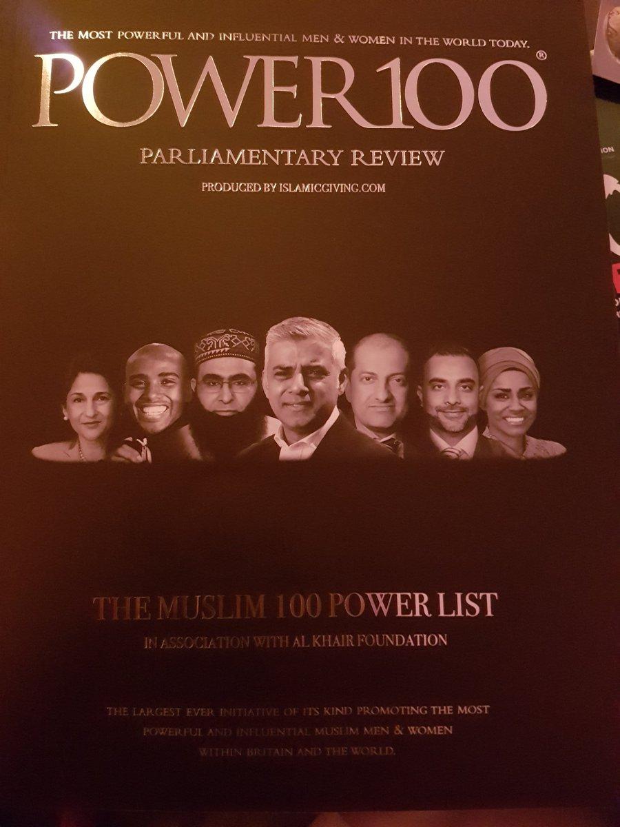 muslim100 hashtag on Twitter