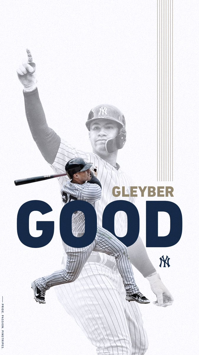 New York Yankees On Twitter New Mobile Wallpapers Coming In Hot