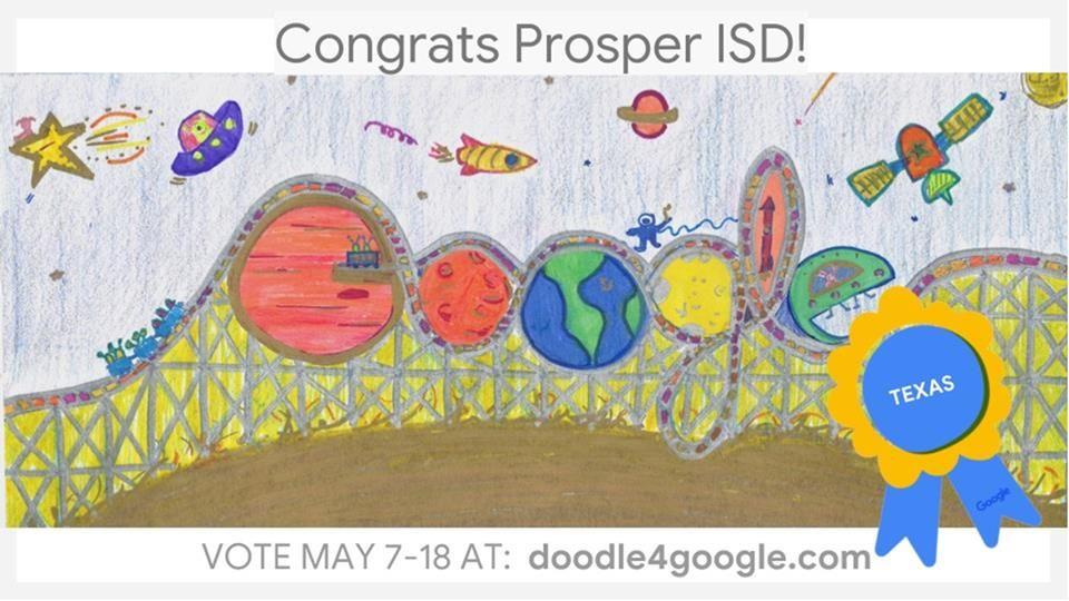 Doodle4google Hashtag On Twitter