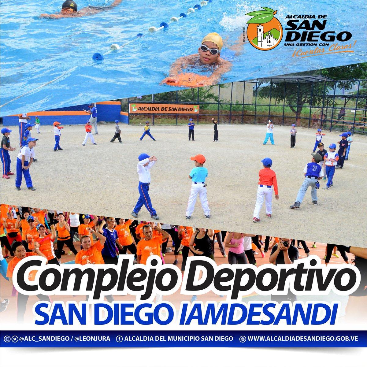 Alcaldia San Diego (@Alc_SanDiego)   Twitter
