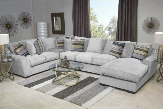 "Mor Furniture on Twitter: ""Lounge in #style with our Oracle Living"
