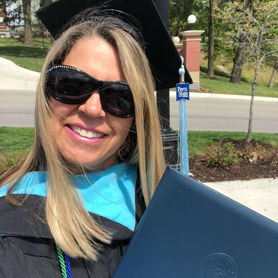 Concordia Omaha On Twitter Congrats Shelley Dartmann Concordia
