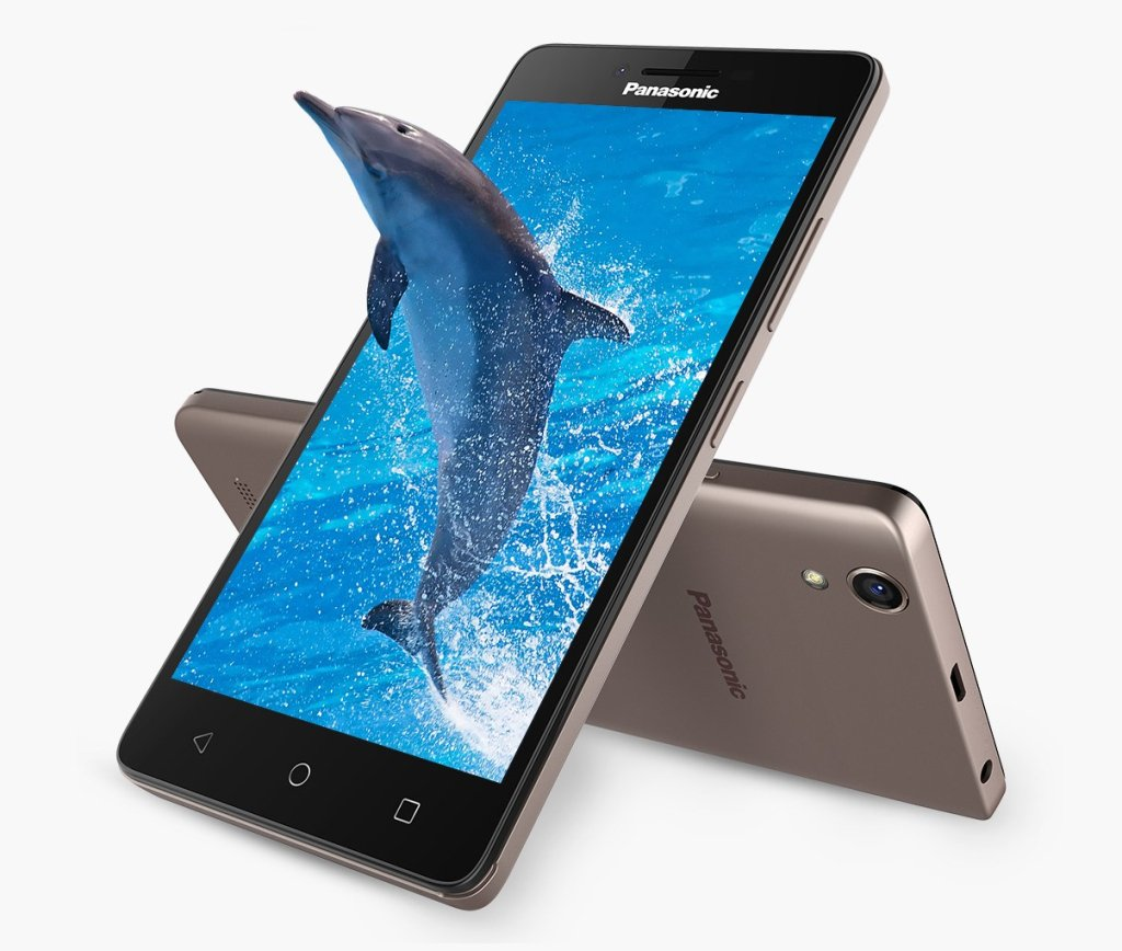 Panasonic P95 Smartphone 5 inch Phone Buy at Just Rs. 3999 from Flipkart