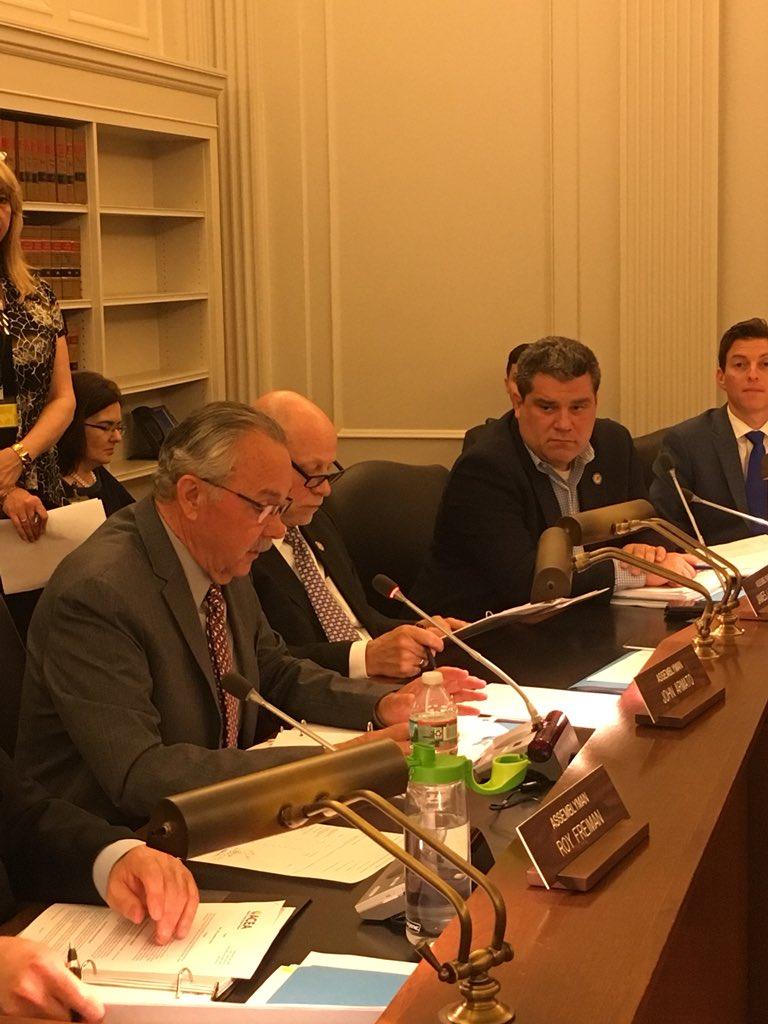 Assemblyman John Armato on Twitter: \
