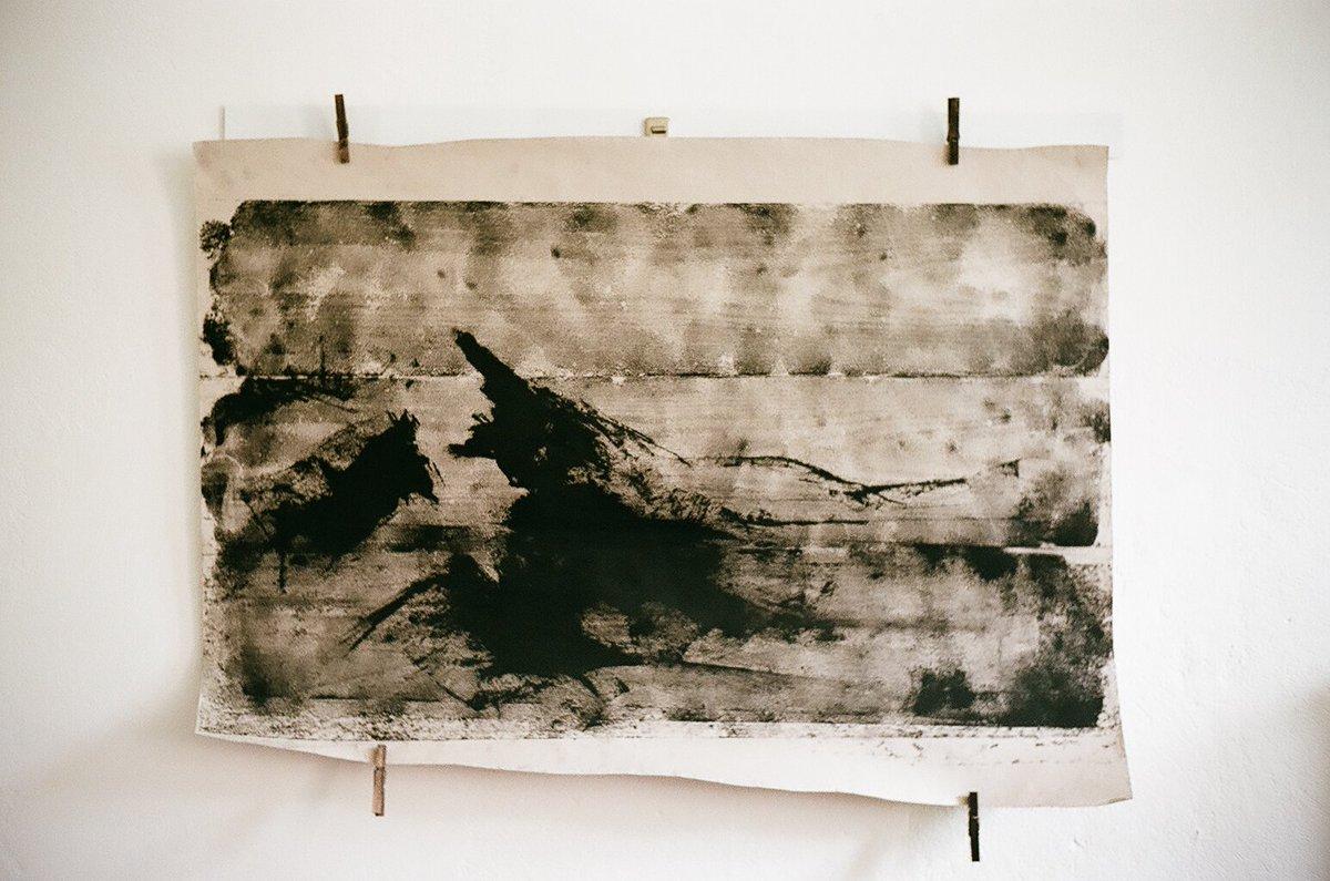 masayoshi fujita on twitter i made these paintings a few years ago