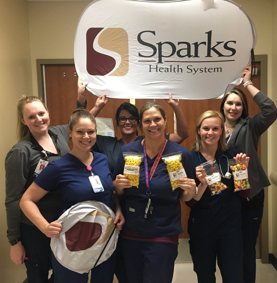 Sparks Health System Picture