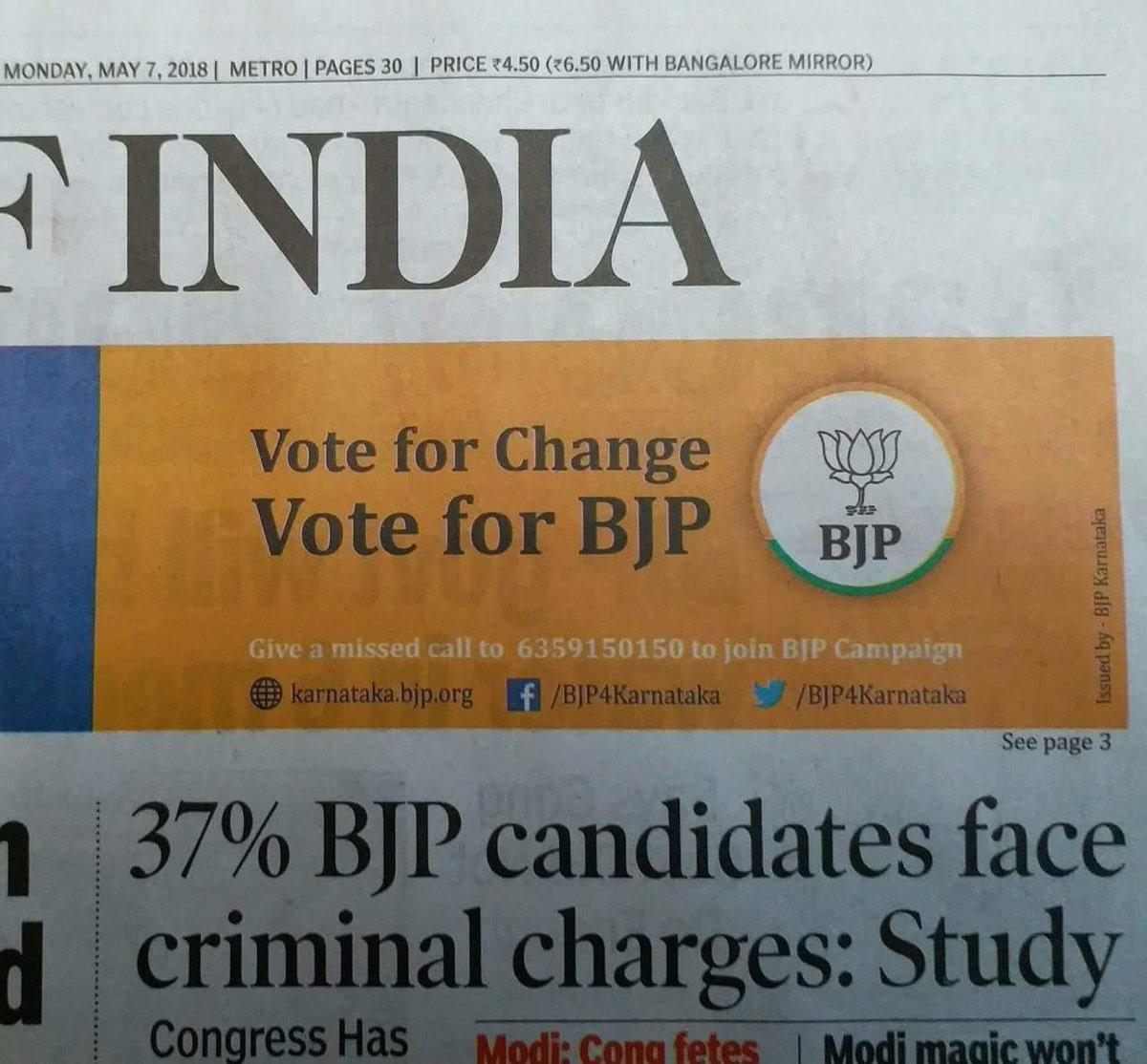 timesofindianewspaper