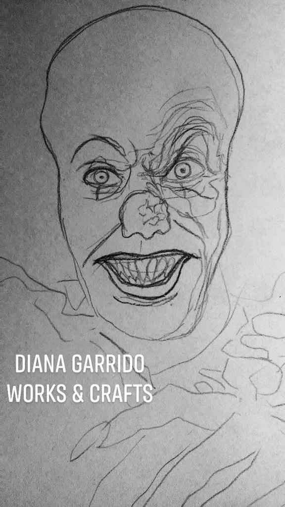 Deeana Garrido On Twitter Sketching A Little Sketch Pencil