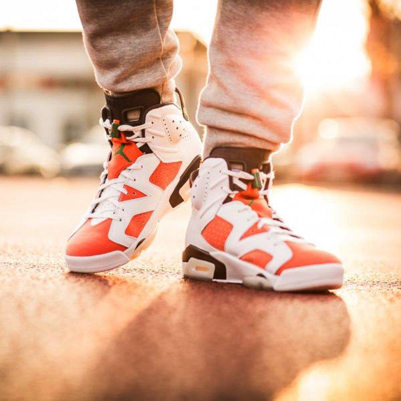 80831d9e774c ... https   www.kickscrew.com detail 21006 Nike-Air-Jordan-6-Retro Like-Mike---Gatorade 384664-145   …  jordandepot  jumpman23  nike  kickscrew  kickscrewcom ...