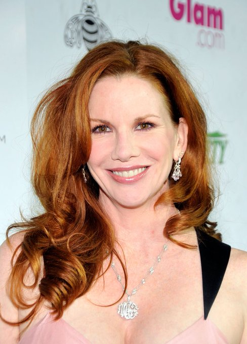 Happy Birthday, Melissa Gilbert! Thank you for voicing Batgirl in Batman: The Animated Series!